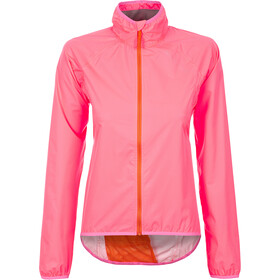 Endura Xtract Jacket Dame neon pink